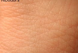 با پوست بدن بیشتر آشنا شوید