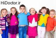 نظریه پیاژه درباره مراحل رشد کودکان
