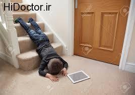 جلوگیری از حوادث در خانه 1