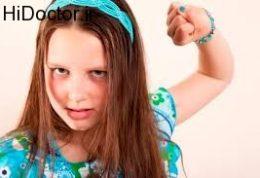 حمایت از کودکان دارای اختلال سلوک