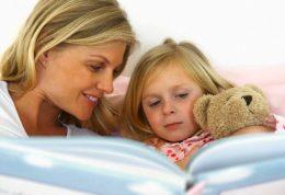 عدم تمایل خانواده ها به قصه گویی برای فرزندان