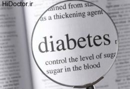 کنترل دیابت و چاقی با این مواد طبیعی