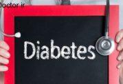 دشمنی دیابت با مغز