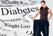 پیشگیری از بیماری دیابت با کمک به حفظ وزن مطلوب