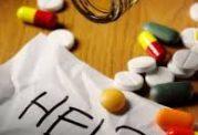 سیر اختلال  استفاده از مواد مخدر و پیامد آن