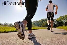 تمرینات نرمشی و ورزشی جهت تناسب اندام شما