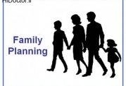 تنظیم خانواده به چه معناست