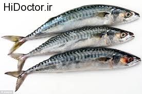 کنترل بهداشتی ماهی