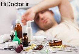 ویروسی بودن بیماری آنفولانزا