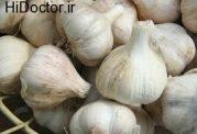 سیر مفید برای کاهش کلسترول و قند خون
