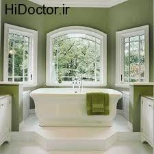 حمام های مختلف گیاهی و روغنی و ویتامینی