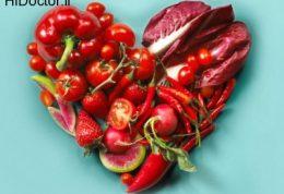 سلامت قلب با این خوراکی ها