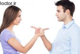 جلوی درگیری زناشویی را بگیرید