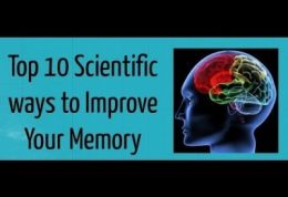 تقویت ذهن با کمک این روش ها
