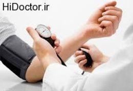 طریقه گرفتن فشار خون