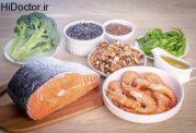 خوراکی های سالم و این هشدارها
