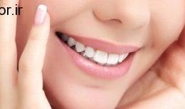 راه حل های موثر برای سفیدتر شدن دندان
