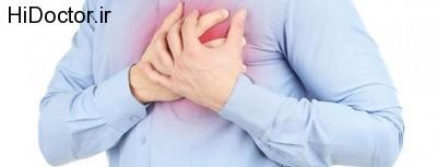 بروز درد قفسه سینه و این روش های درمانی