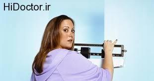 چاقی بیشتر با وجود رژیم های طاقت فرسا