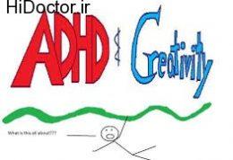 عمده ترین مشکلات یادگیری کودکان مبتلا به ADHD