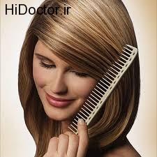 عواملی که در سلامت مو موثر است