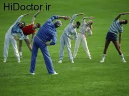 آیا ورزش برای دیابتی ها خطر دارد؟