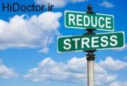 دلیل کاهش استرس توسط ورزش