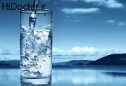 نکاتی در ارتباط با آب سالم