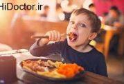 ارتباط برندهای غذایی با پرخوری