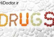 ارتباط اجتماعی کسانی که مواد مخدر مصرف می کنند