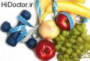 توصیه هایی برای یک برنامه غذایی مفید برای ورزشکاران