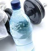 مقدار و ترکیب مایعات مصرفی در هنگام ورزش