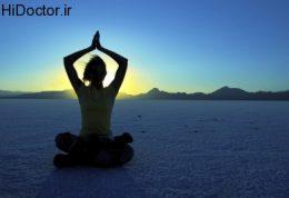 یوگا و یک دنیا فایده