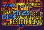 شیوع مشکلات مربوط به بهداشت روانی