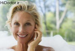 خانم های میانسال  و مراقبت از مو