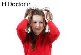 مشخصات کودکان مبتلا به اضطراب جدایی