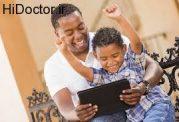 آموزش رفتاری والدینی که فرزندان اختلال سلوک دارند