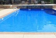 بیمار شدن با شنا در آب استخر