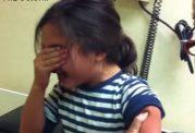 هراس اطفال از تزریق آمپول