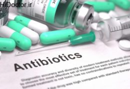 بدون تجویز پزشک آنتی بیوتیک مصرف نکنید