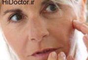 درمان پیری پوست