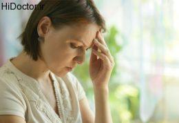 ارتباط میان دریافت کالری زیاد و مشکلات روحی