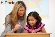 رشد کودک برای کمک به توصیف رفتار بهنجار و نابهنجار