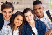 تکالیف رشد کودکان در سنین دبیرستان (12-18 سالگی)