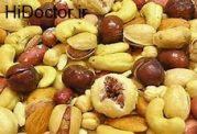 دانه  های روغنی و رهایی از سرطان پروستات