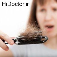 تاثیرات مختلف مصرف دارو روی موها