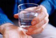 دریافت آب ناکافی و این عارضه ها
