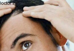 بررسی راههای درمانی جوش سر