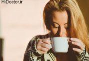تغییر مزاج با مصرف چای