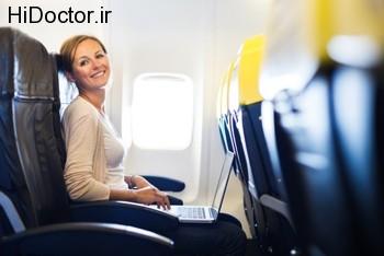 دانستنی های مهم راجع به مسافرت با هواپیما